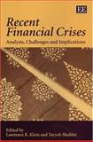 Int'L Financial Crises 9781843766421