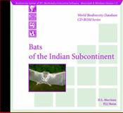 Bats of the Indian Subcontinent 9783540146421