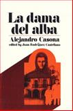 La Dama del Alba, Casona, Alejandro, 0135216427
