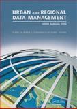 Urban and Regional Data Management, , 0415556422