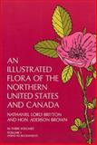 Illustrated Flora of the Northern United States and Canada, Nathaniel L. Britton and Addison Brown, 0486226425