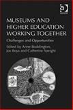 Museums and Higher Education Working Together : Challenges and Opportunities,, 1472406427