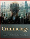 Criminology, Adler, Freda and Laufer, William, 0078026423
