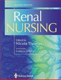Renal Nursing, Smith, Toni and Thomas, Nicola, 0702026425