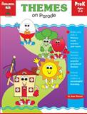 Themes on Parade, The Mailbox Books Staff, 1562346423