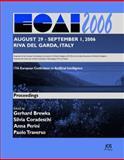 Ecai 2006, Brewka, Gerhard, 1586036424