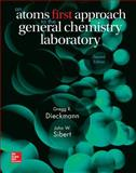 Lab Manual for Chemistry: Atoms First, Burdge, Julia and Dieckmann, Gregg, 0077646428