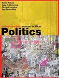 Politics : Introduction, Axford, Barrie and Browning, Gary, 0415226422