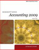 New Perspectives on Microsoft Office Accounting 2009 : Introductory, Cable, Sandra, 0495806420