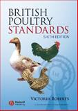British Poultry Standards, Roberts, Victoria, 1405156422