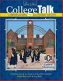 College Talk 3rd Edition