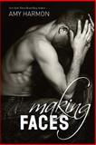 Making Faces, Amy Harmon, 1492976423