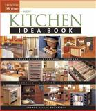New Kitchen Idea Book, Joanne Kellar Bouknight, 1561586420