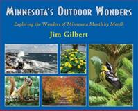 Minnesota's Outdoor Wonders, Jim Gilbert, 1935666428