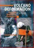 Volcano Deformation : Geodetic Monitoring Techniques, Dzurisin, Daniel, 3540426426
