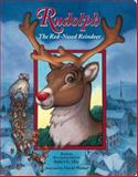 Rudolph the Red-Nosed Reindeer (Board), Robert L. May, 0448436426
