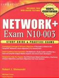 Network+ Study Guide and Practice Exams, Hunter, Laura E. and Shimonski, Robert J., 1931836426
