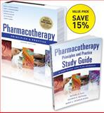 Pharmacotherapy Principles and Practice (VALUE PACK 3), Chisholm-Burns, Marie and Katz, Michael, 0071756426