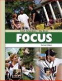 Focus, Amundsen, Scott and Davis, Rita, 0757546420