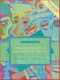 Multimedia Edition of Integrating Educational Technology into Teaching, Roblyer, M. D. and Edwards, Jack, 0130526428