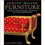 Furniture Encyclopedia, Miller, Judith, 0132436426