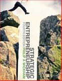 Strategic Entrepreneurship, Wickham, Philip A., 027370642X