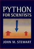 Python for Scientists, Stewart, John M., 1107686423