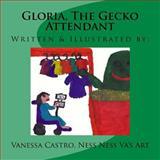 Gloria, the Gecko Attendant, Vanessa Castro, 1456306421