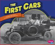 The First Cars, Roberta Baxter, 1491406429