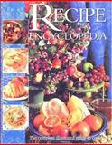 The Recipe Encyclopedia, Family Circle Staff, 1551106426