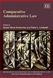 Comparative Administrative Law, Henry R. Luce, 184844642X