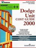 Unit Cost Guides 2000, Marshall and Swift Staff, 0071356428