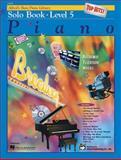 Top Hits Solo, Morton Manus, E.L. Lancaster, 0739016423