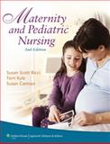 Lippincott CoursePoint for Maternity and Pediatric Nursing with Print Textbook Package, Ricci, Susan and Kyle, Terri, 1469886421