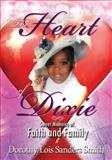 The Heart of Dixie, Dorothy Sanders-Smith, 1495386422