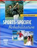 Sports-Specific Rehabilitation, Donatelli, Robert A., 0443066426
