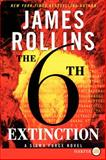 The Sixth Extinction LP, James Rollins, 0062326430