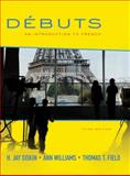 Débuts : An Introduction to French, Siskin, H. Jay and Williams, Ann, 007338643X
