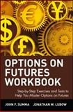 Options on Futures, Frank Summa and Jonathan W. Lubow, 0471436437