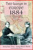 Two Lucys in Europe 1884, Lucy Trice and Lucy Davis, 1495266435