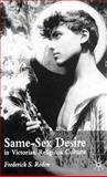 Same Sex Desire in Victorian Religious Culture 9780333986431