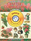 Crafter's Cornucopia, Dover Staff, 0486996433