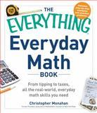 Everyday Math Book, Christopher Monahan, 1440566437