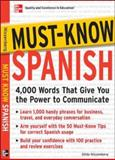 Must-Know Spanish, Gilda Nissenberg, 0071456430