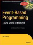 Event-Based Programming, Ted Faison, 1590596439