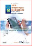 2009 Intravenous Medications-CD-ROM PDA Software, Gahart, Betty L. and Nazareno, Adrienne R., 0323056431