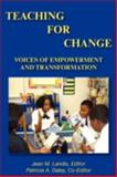 Teaching for Change, , 0981726437
