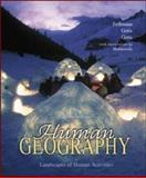Human Geography, Fellmann, Jerome D. and Getis, Arthur, 0073026433