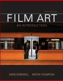 Film Art : An Introduction with Tutorial Cd, Bordwell and Thompson, 007739643X