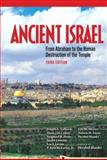 Ancient Israel, Shanks, Hershel, 0205096433